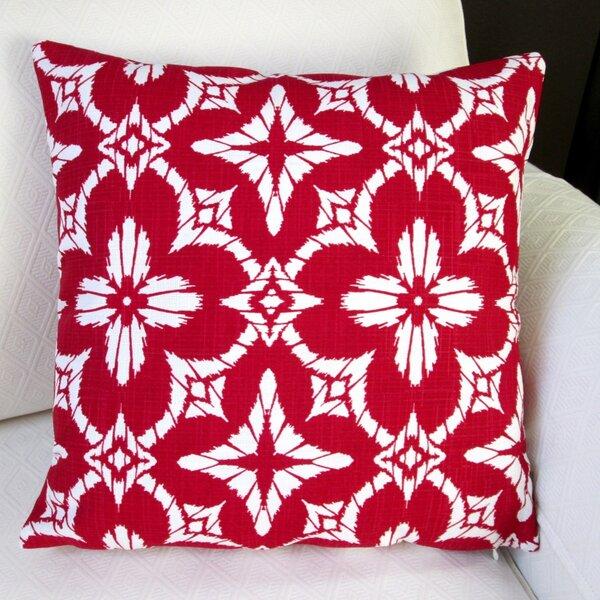 Aspidoras Outdoor Pillow Cover (Set of 2) by Artisan Pillows