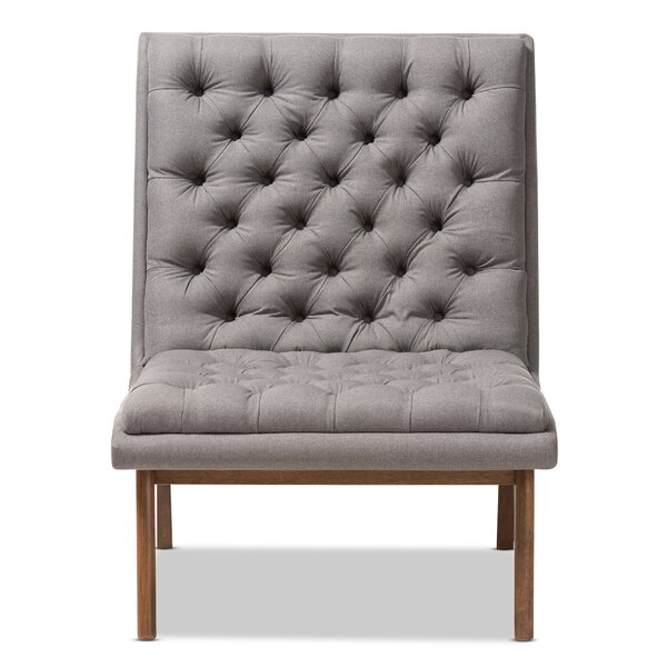 Criswell Lounge Chair by George Oliver George Oliver