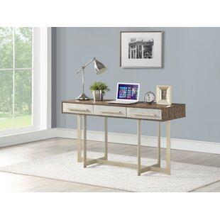 Fraser 3 Drawer Writing Desk