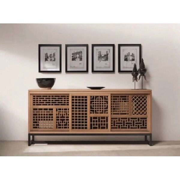 Rares Sideboard by World Menagerie World Menagerie
