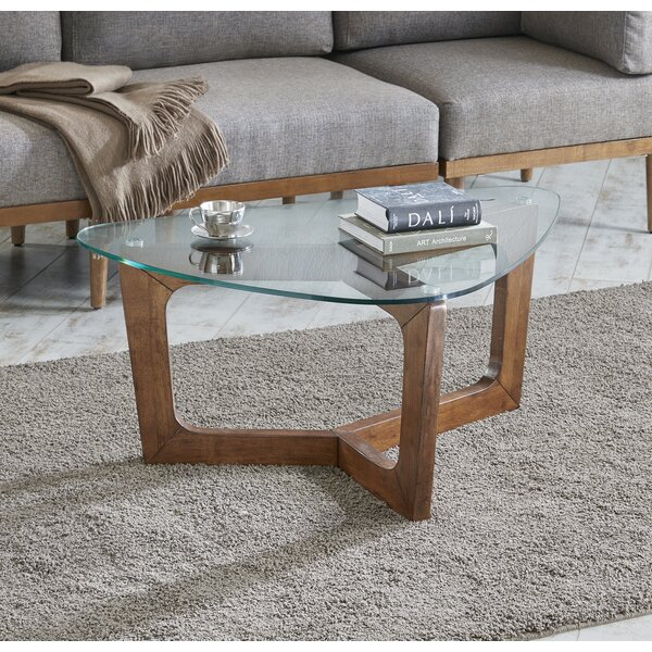 Eakes Coffee Table by Corrigan Studio