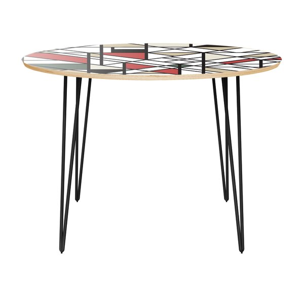 Modern Cancri Dining Table By Wrought Studio Best Design