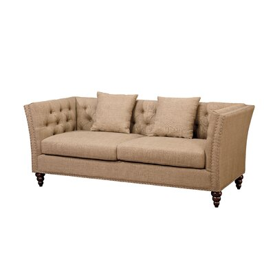 Bolingbrook Chesterfield Sofa by Darby Home Co