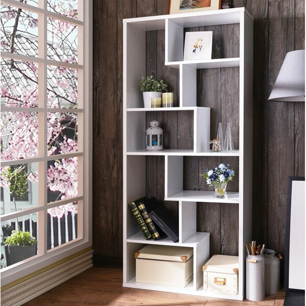 Gurney Cube Unit Bookcase by Brayden Studio