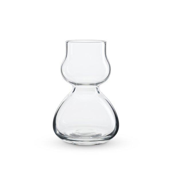 Chaser 4 oz. Glass Shot Glass by True Brands