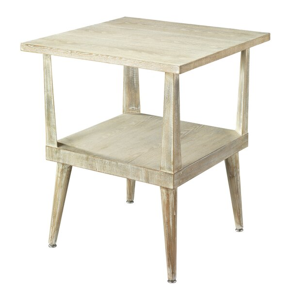 Arlo End Table by Jamie Young Company Jamie Young Company