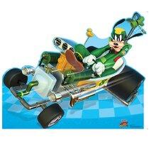Instant Download Donald Duck Roadster Racers Fill Machine Design