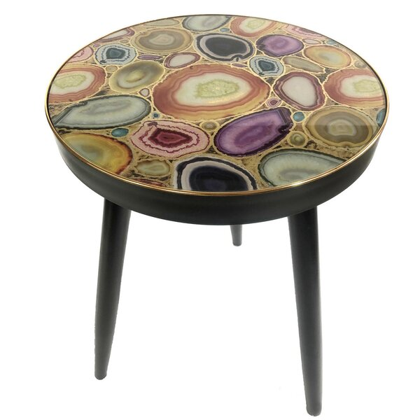 Fahy End Table by Mercer41 Mercer41