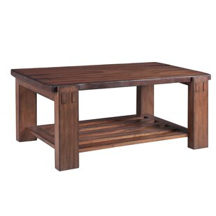 Big Sur Coffee Table