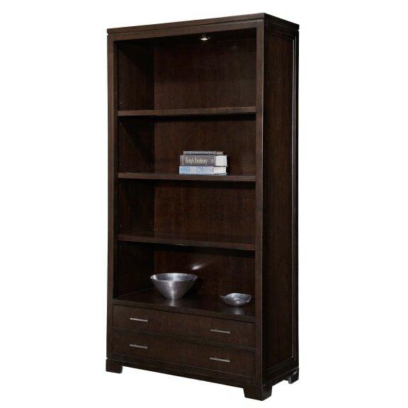 Lolotoe Storage Center Standard Bookcase by Red Barrel Studio Red Barrel Studio