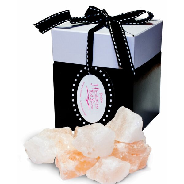 Himalayan Salt Stones by Janey Lynn's Designs Inc