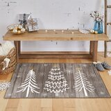 Non Slip Backing The Holiday Aisle Area Rugs You Ll Love In 2020 Wayfair