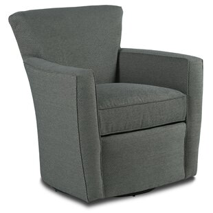 Paterson Swivel Armchair
