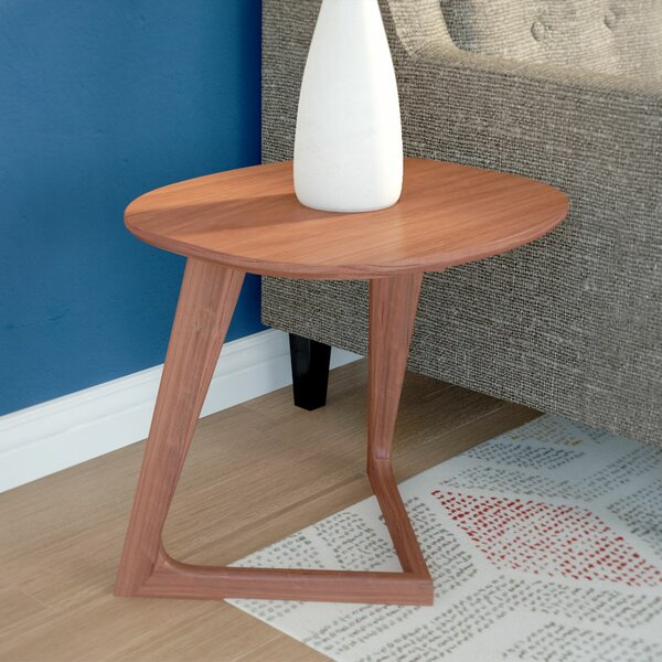 Sol End Table by Langley Street