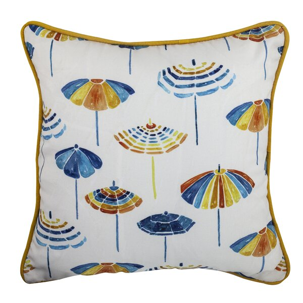 Skipton Outdoor Square Pillow Cover & Insert