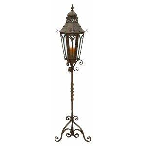 Outdoor Metal Lantern
