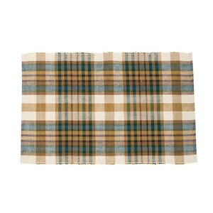 Karie Plaid Placemat (Set of 6)