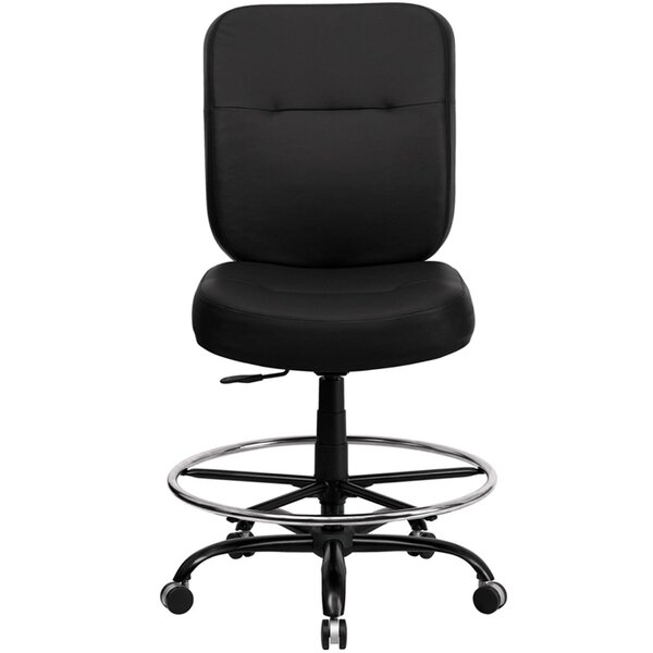 Big and Tall Drafting Chair