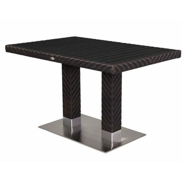 Arizona Dining Table (Set of 3) by Source Contract