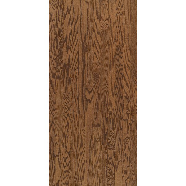 Turlington 5 Engineered Red Oak Hardwood Flooring in Woodstock by Bruce Flooring