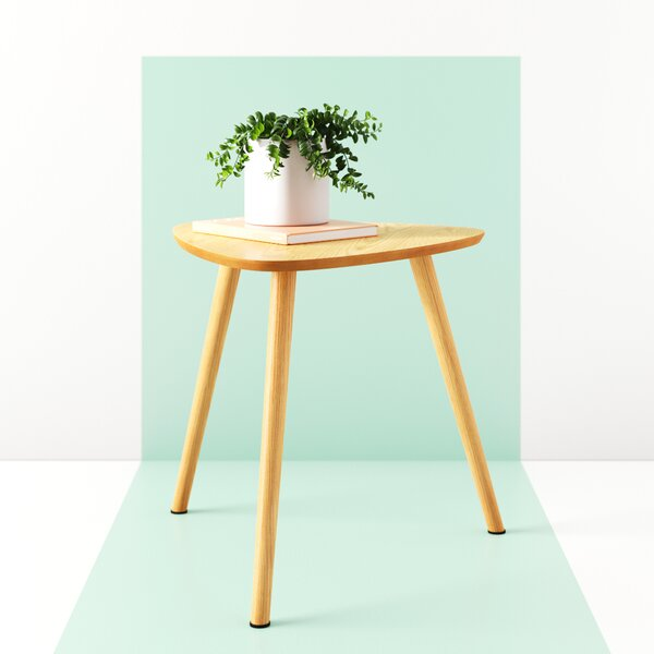 Dariel Coffee Table By Hashtag Home
