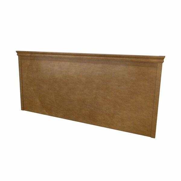 Avalon Panel Headboard by Akin