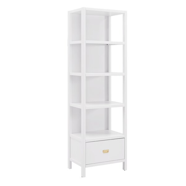 Broderick Standard Bookcase by Hashtag Home