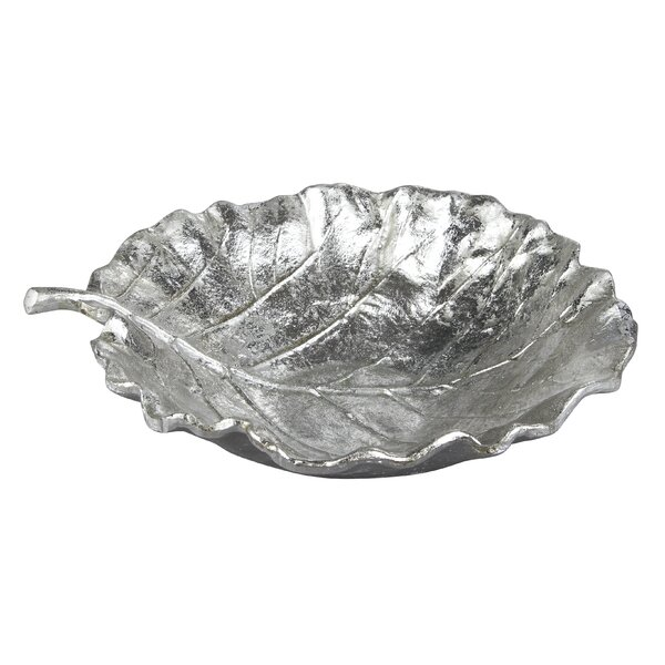 Leaf Tray (Set of 2) by Alcott Hill