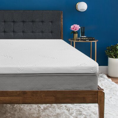Full Size Mattress Toppers You Ll Love In 2019 Wayfair
