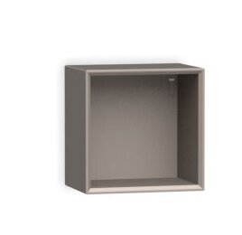 Inside Cube Bookcase By Calligaris