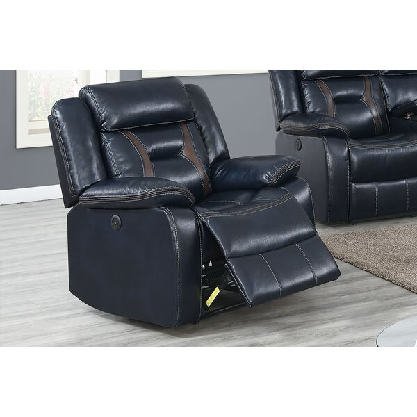 Lundeen Power Recliner By Red Barrel Studio
