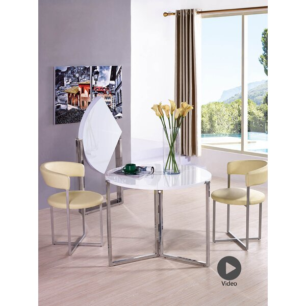 Unique Dining Table By CORNER HOUSEWARES Great price