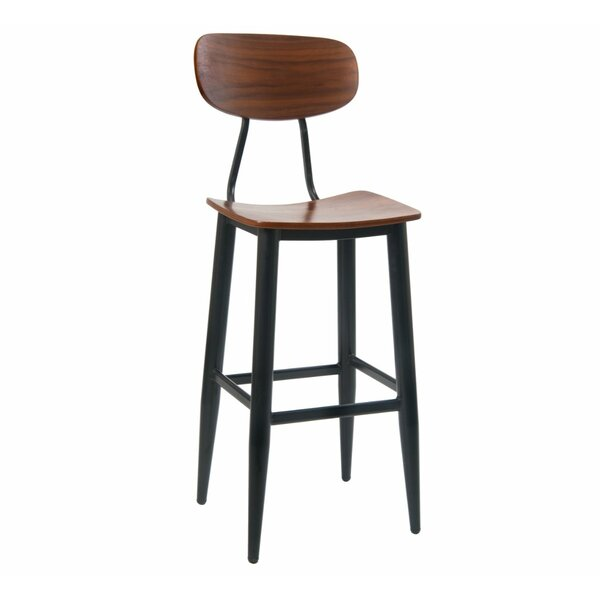 29'' Bar Stool (Set of 2) by ERF Inc. ERF Inc.
