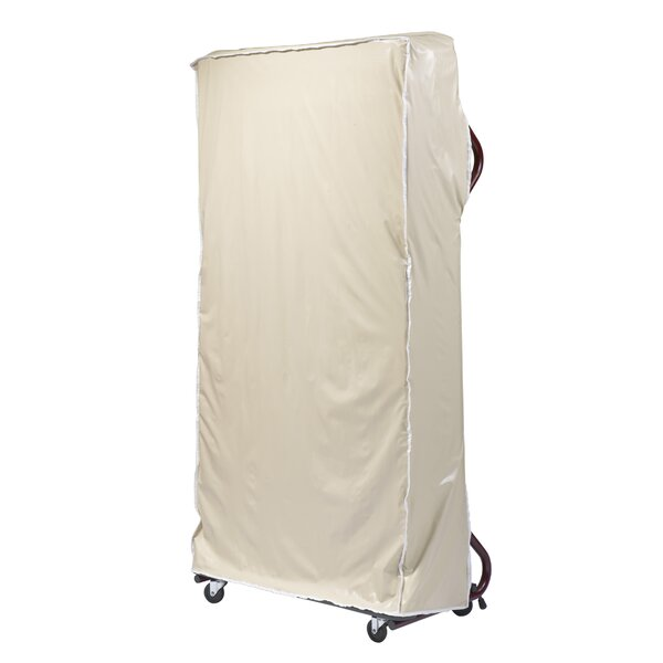 Pillowtop Mobile Sleeper Storage Cover by Symple Stuff