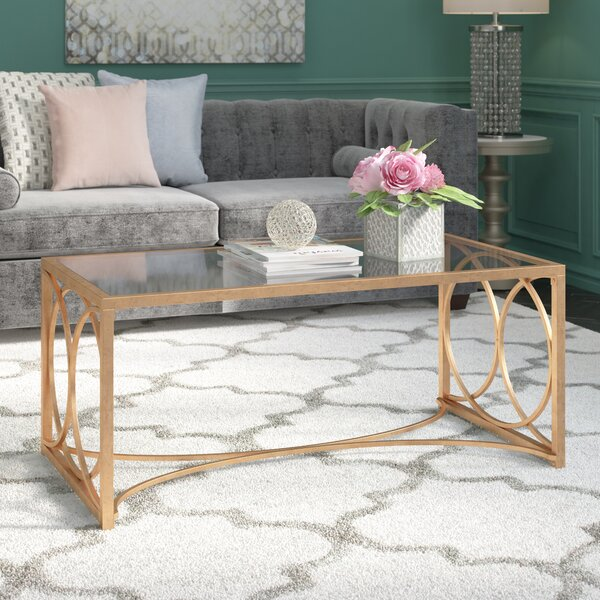 Rex Frame Coffee Table by Willa Arlo Interiors Willa Arlo Interiors