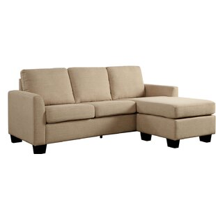 Miele Corner Sleeper Sofa