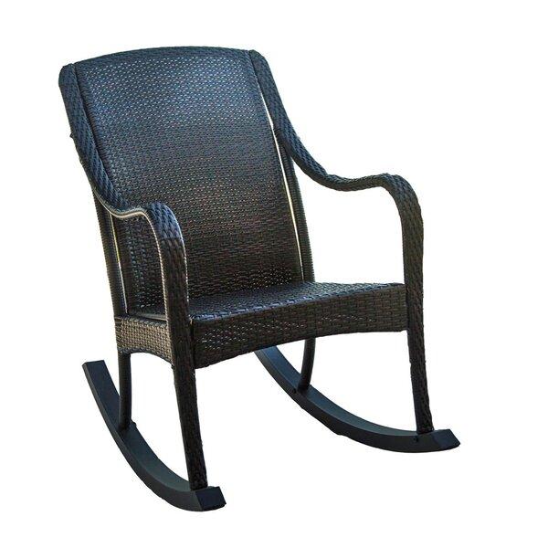 Innsbrook Rocking Chair (Set of 2) by Alcott Hill