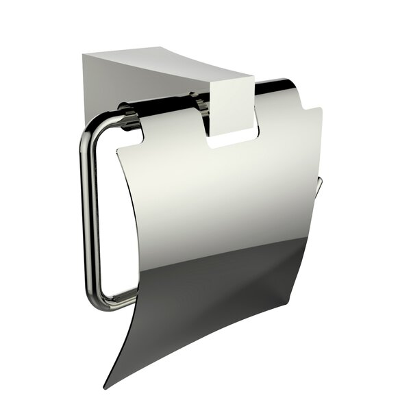 Wall Mount Toilet Paper Holder