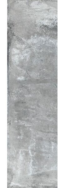 Argile 3 x 12 Porcelain Field Tile in Gray by Tesoro