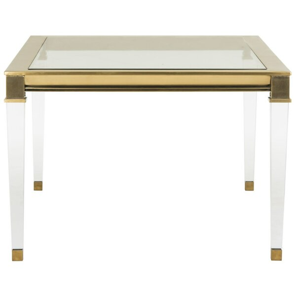 Raya Coffee Table by Willa Arlo Interiors