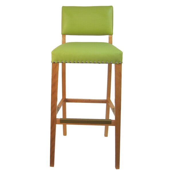 Maddison 31.5 Bar Stool by H&D Restaurant Supply, Inc.