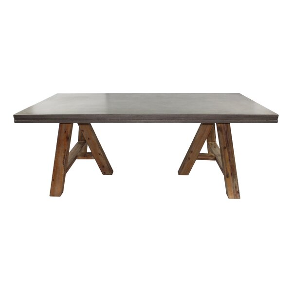 Regent Dining Table by Union Rustic