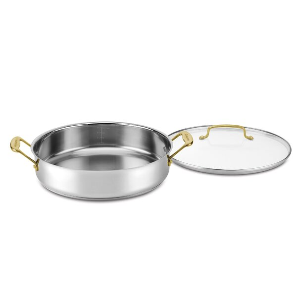 Mineral Round Casserole by Cuisinart