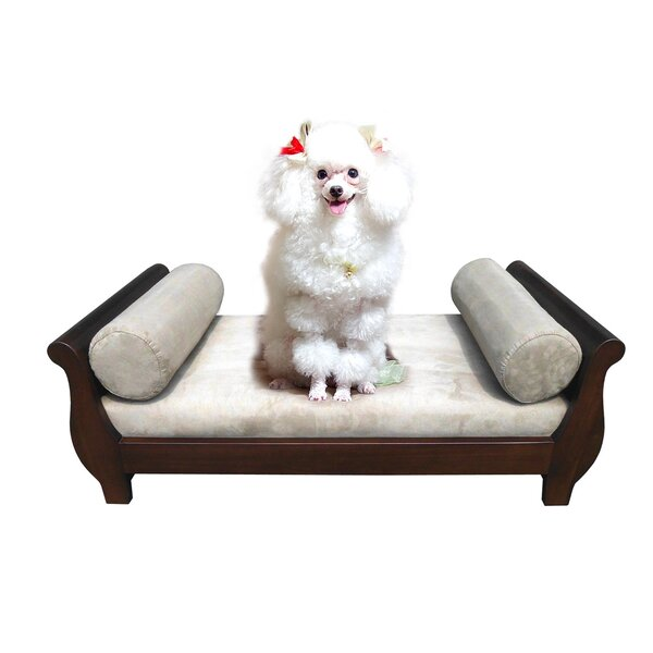 Decker Sleigh Dog Chair by Tucker Murphy Pet