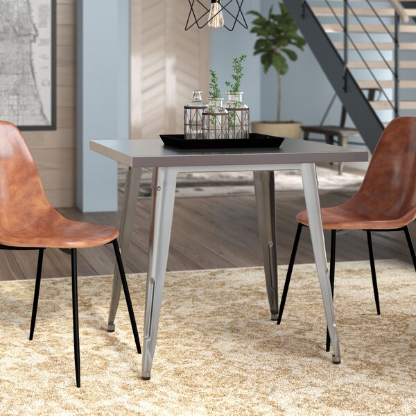 Hugo 3 Piece Dining Set by Trent Austin Design