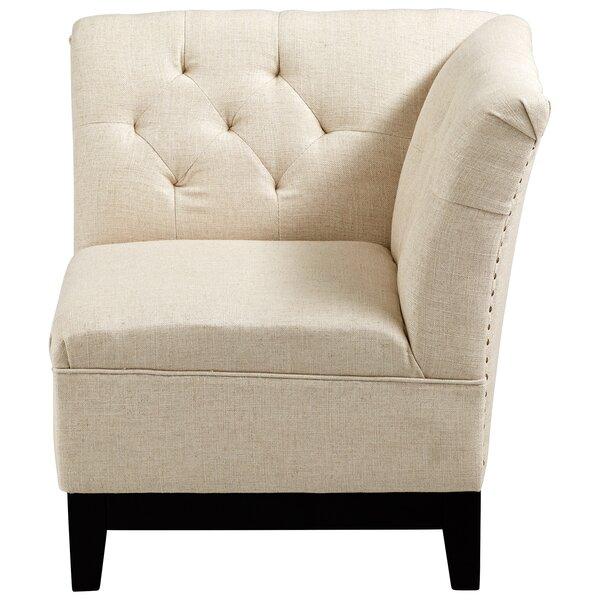 Emporia Armchair by Cyan Design