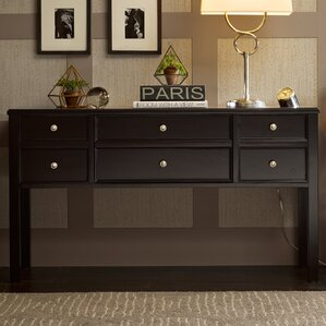 Madison Console Table by M..