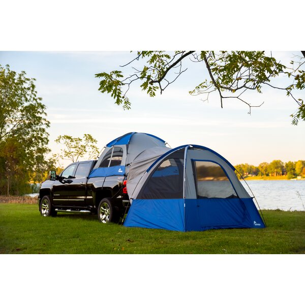 Sportz Link Ground 4 Person Tent by Napier Outdoor