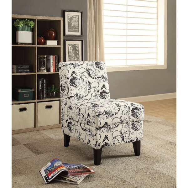 Forand Side Chair by Winston Porter