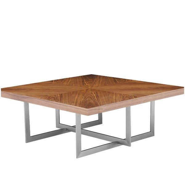 Onshuntay Coffee Table by Orren Ellis